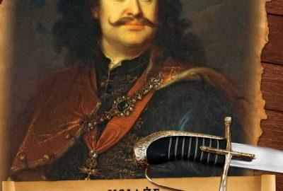 Franciszek II Rakoczy (1676-1735). Bohater narodowy Węgier (6 lutego – 3 marca 2013)