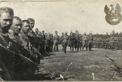 Pamiątki Wielkiej Wojny 1914 – 1918 (19 września – 28 grudnia 2014)