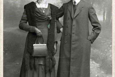 Ślady przeszłości – fotografie Żydów rzeszowskich z końca XIX i początków XX wieku (17 marca – 28 kwietnia 2016)