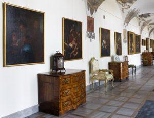 Galeria Malarstwa Europejskiego