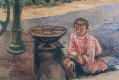 Jacek Malczewski w obrazach mniej znanych (18 maja – 20 czerwca 2007)