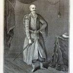 """Teodoro Viero, """"Un Polacco"""", XVIII w."""
