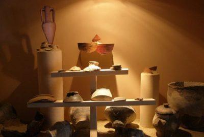 GRODZISKO DOLNE, stanowisko 22 – od łowców paleolitycznych do wczesnośredniowiecznych Słowian (wystawa archiwalna)